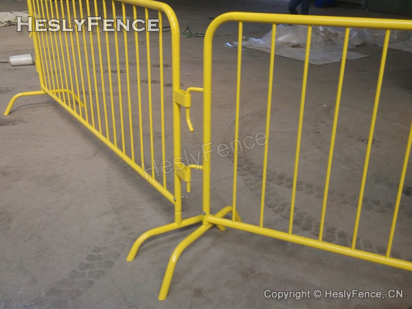 Crowd Control Barrier China Supplier