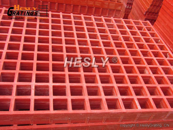 GRP Grating Catway China Exporter